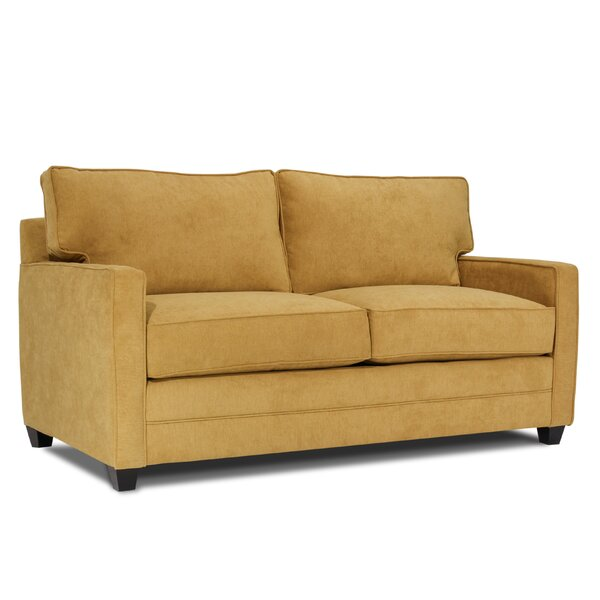 Cannonade Sofa Bed by Latitude Run