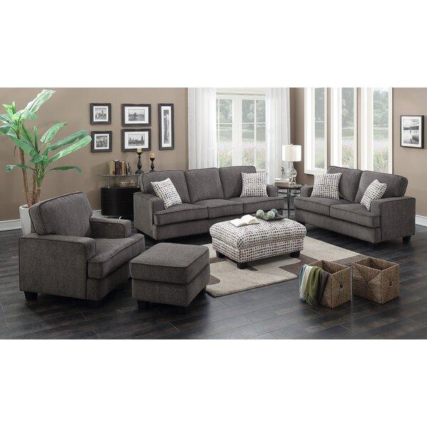 Vanpelt Standard Sofa by Trent Austin Design