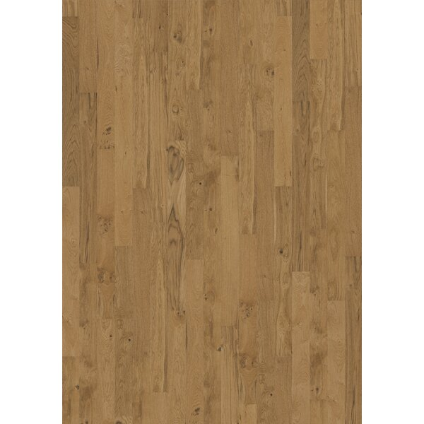 Spirit 5 Engineered Oak Hardwood Flooring in Park by Kahrs