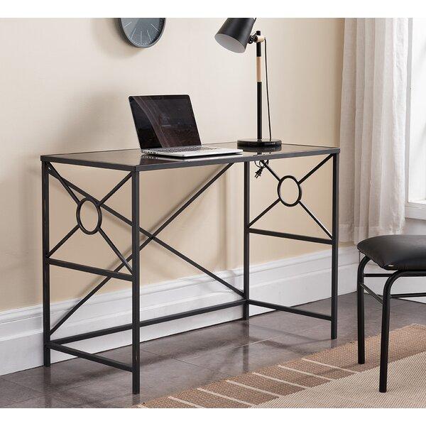 Chesterman Desk by Fleur De Lis Living