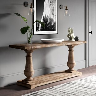 Doris Console Table By Greyleigh