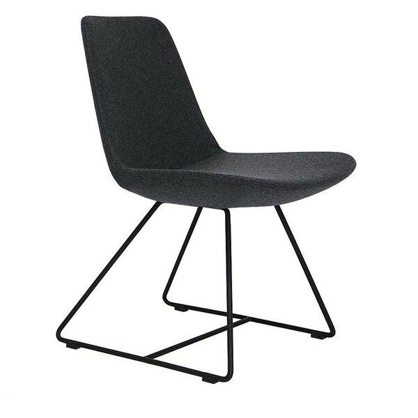 Fechteler Upholstered Dining Chair by Ivy Bronx