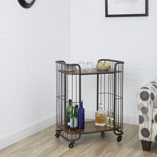 Astoria Bar Cart