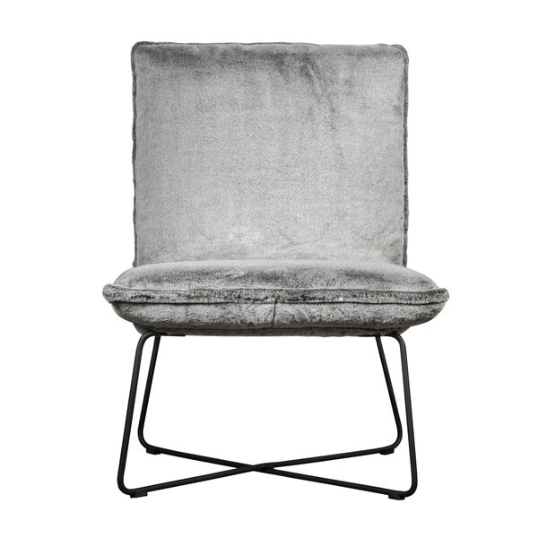 Bennie Side Chair by Elle Decor
