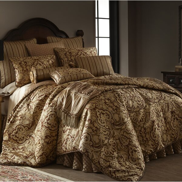 Cheryle Duvet Cover Set