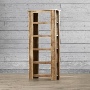 Kasandra Etagere Bookcase