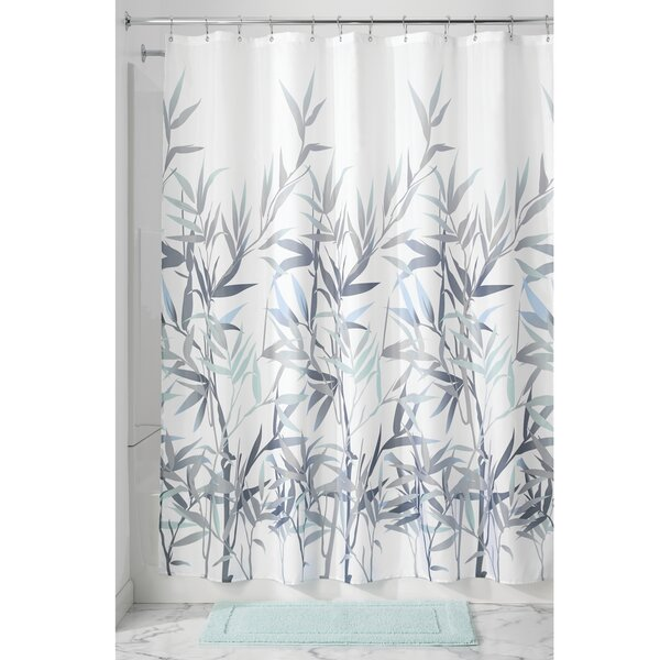 Mulloy Shower Curtain by Beachcrest Home