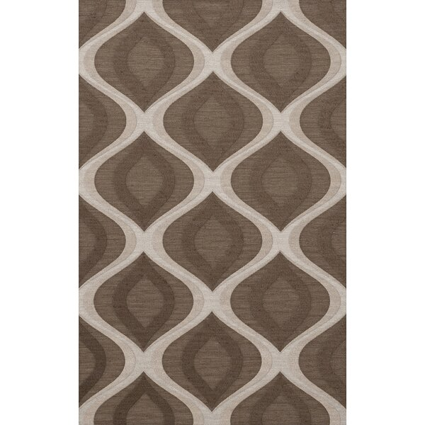 Kaidence Wool Pebble Area Rug by Corrigan Studio