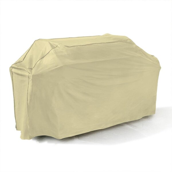 Eco Extra Large Grill Cover by Mr. Bar-B-Q