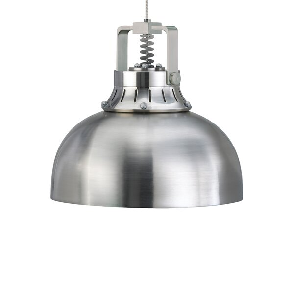 Cargo Solid Inverted Track Pendant by Tech Lighting