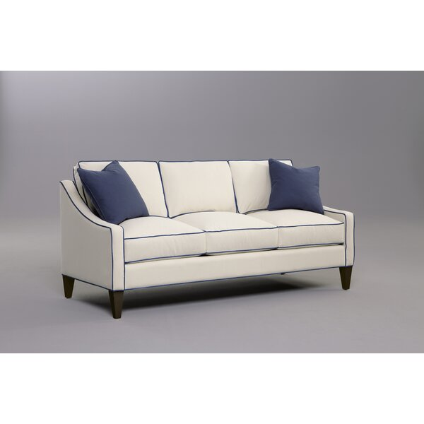 Jermain Sofa by Braxton Culler