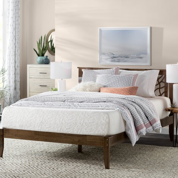Wayfair Sleep 12 Memory Foam Mattress by Wayfair S