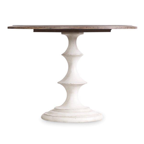 Melange Brynlee Dining Table by Hooker Furniture