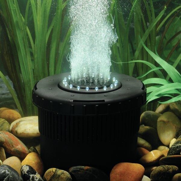 Pond Aerator by Pond Boss