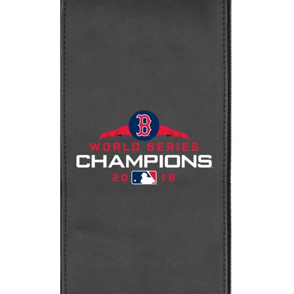 Boston Red Sox Dreamseat Slipcover By Dreamseat