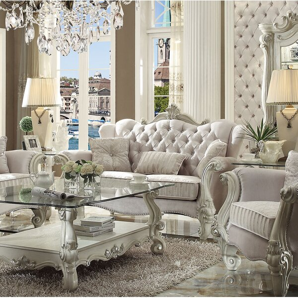 Shop The Complete Collection Of Welton Loveseat by Astoria Grand by Astoria Grand