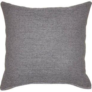 gray silver throw pillows you ll love wayfair