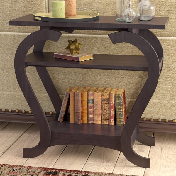 Karina Console Table by Bloomsbury Market