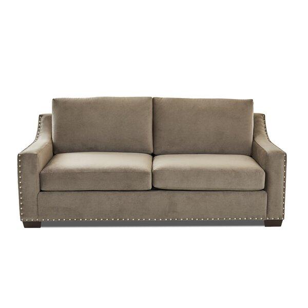Jenks Sofa by House of Hampton
