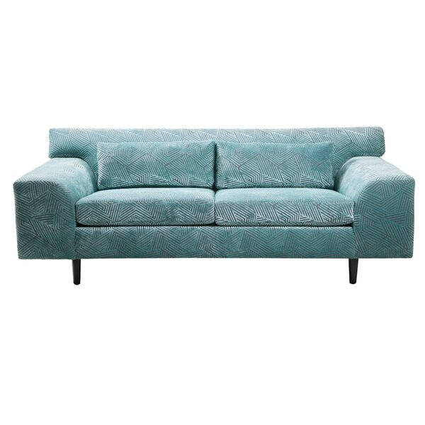 Cosmopolitan Sofa by Modular Geometry