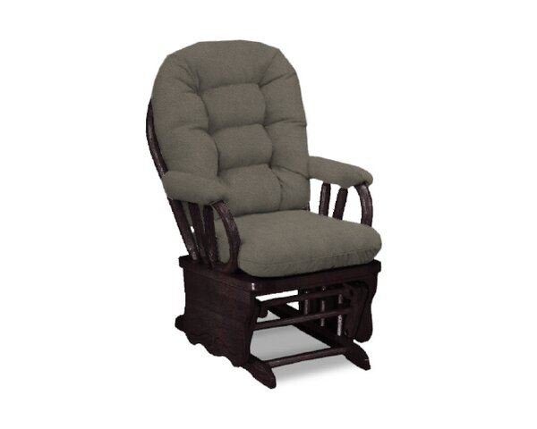 Wayfair Swivel Glider Chair: Best Home Furnishings Bedazzle Glider