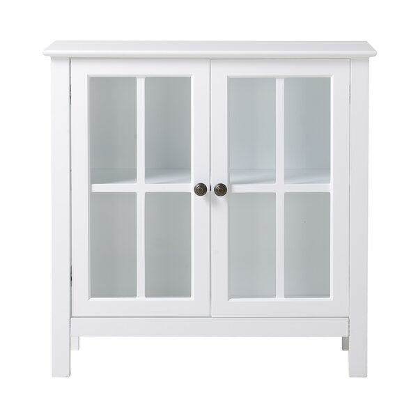 2 Door Accent Cabinet by OS Home & Office Furniture OS Home & Office Furniture