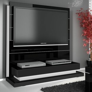 Inexpensive Lux Entertainment Center for TVs up to 55 ByOrren Ellis