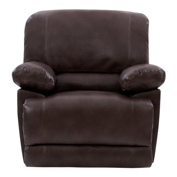 Coyer 20.75' Power Recliner By Red Barrel Studio