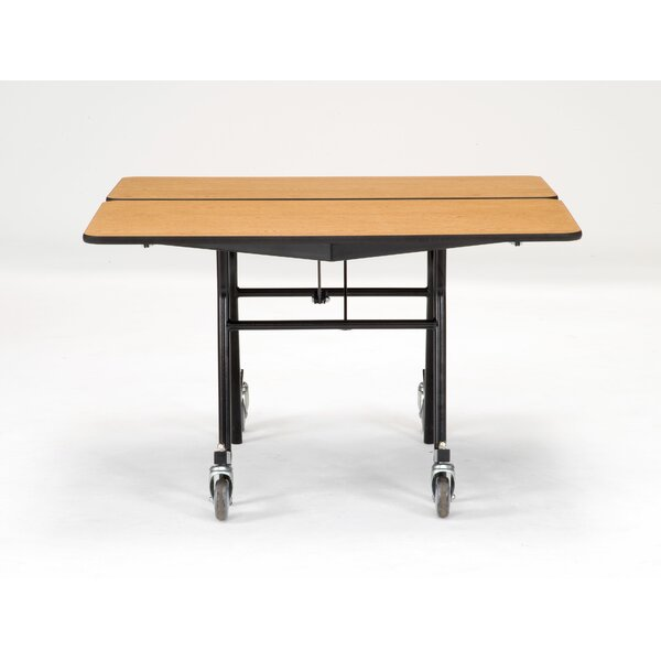 Square Cafeteria Table by National Public Seating