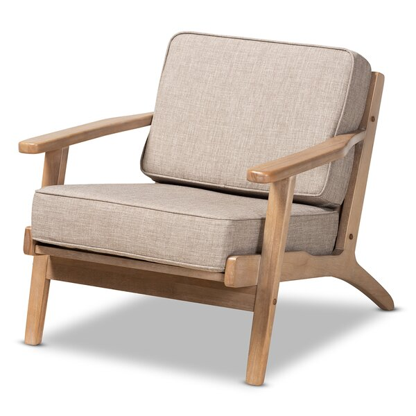 Obryan Armchair By George Oliver