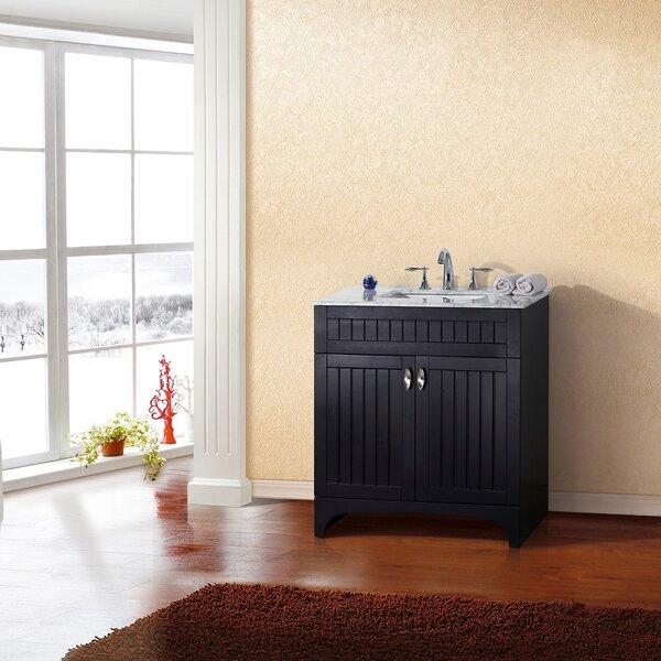 45 Single Bathroom Vanity Set by Bellaterra Home