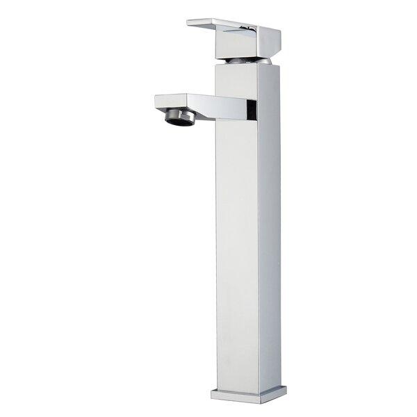Fulton Vessel Sink Bathroom Faucet by Barclay Barclay