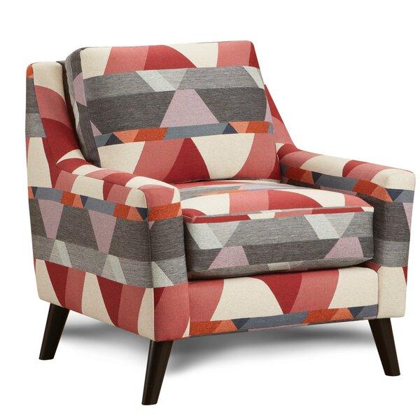 Eberle Armchair by Brayden Studio