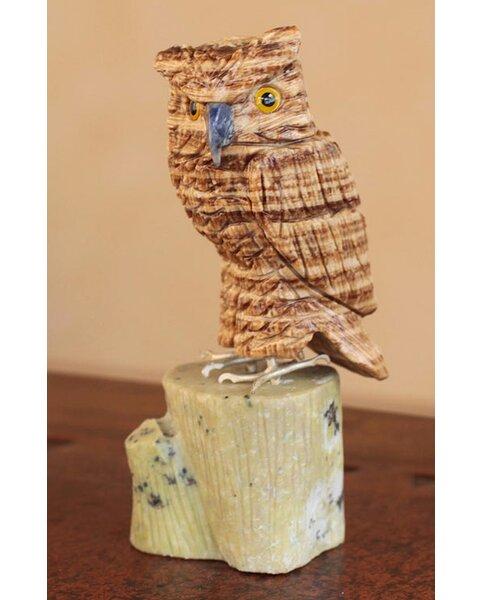 Gemstone Sculpture by Novica