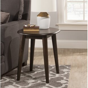 Snoqualmie End Table