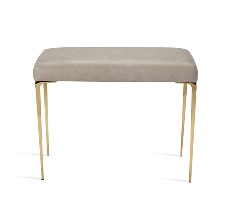 Stiletto Accent Stool by Interlude
