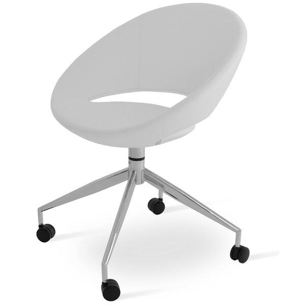 Crescent Spider Chair