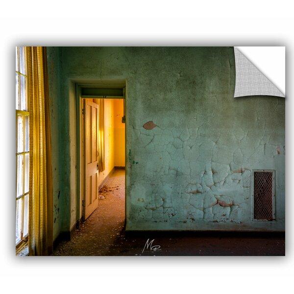 Michael Beach Spirit Room Wall Decal by ArtWall