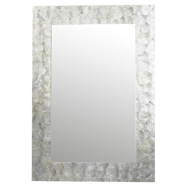 Aditya Accent Mirror by Highland Dunes