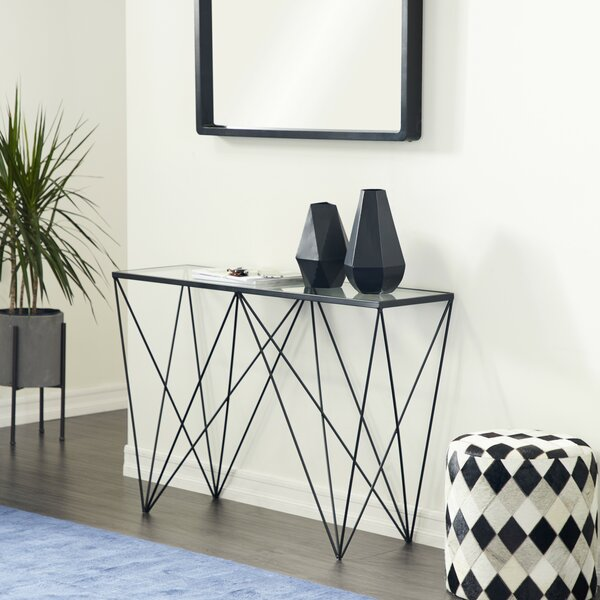 Conant Console Table By George Oliver