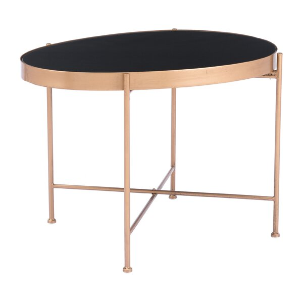 Holifield End Table by Mercer41