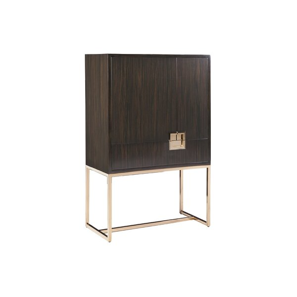 Signature Designs Bar Cabinet by Artistica Home Artistica Home