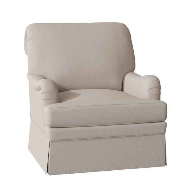 Manhasset Armchair by Duralee Furniture