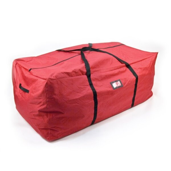 Multi-Use Large Christmas Holiday Storage Bag by N