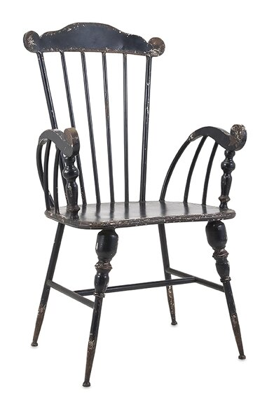 Trenton Arm Chair by One Allium Way