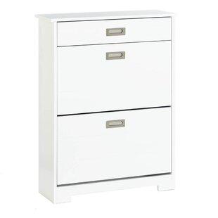Looking for 12 Pair Shoe Storage Cabinet ByOrren Ellis