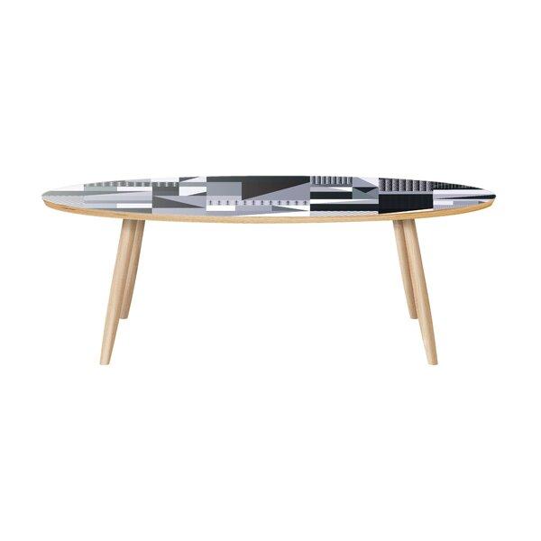 Markita Coffee Table by Brayden Studio Brayden Studio