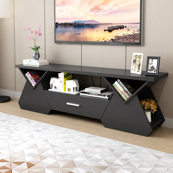 Hedon TV Stand For TVs Up To 78