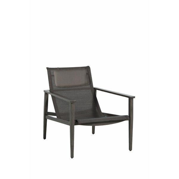 Horizon Patio Chair by Summer Classics