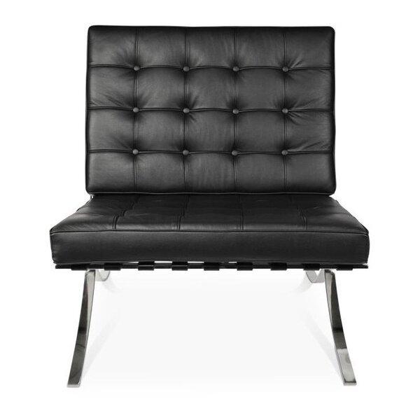 Pearman Lounge Chair by Orren Ellis